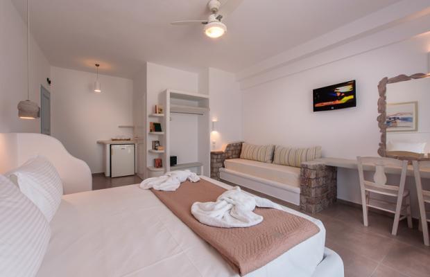 фотографии отеля Villa Tania изображение №19