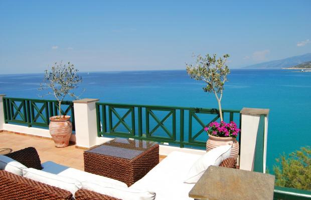 фотографии отеля Erofili Beach изображение №11