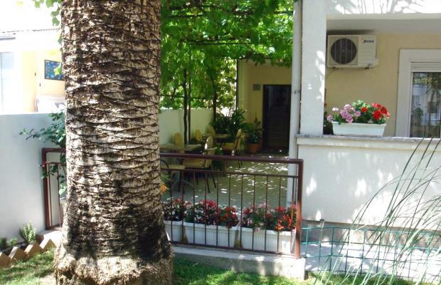 фото отеля Villa Anna изображение №17