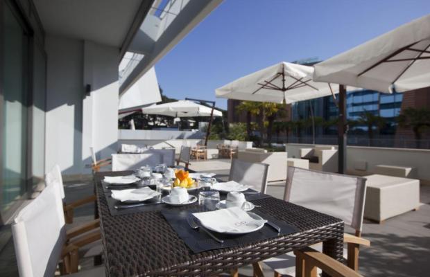 фото отеля Novotel Roma Eur (ex. OP Hotel) изображение №5