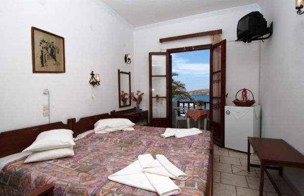 фотографии отеля Asterias Hotel изображение №15