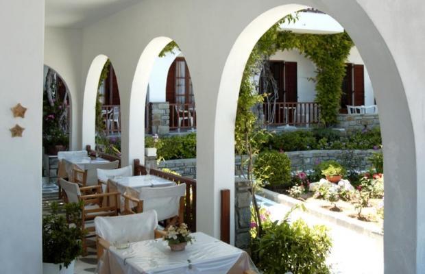 фото Asterias Hotel изображение №14