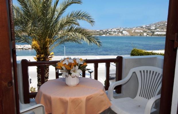 фото отеля Asterias Hotel изображение №13