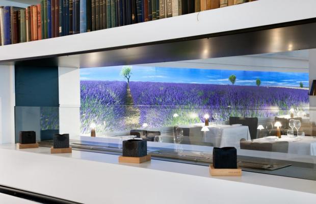 фотографии отеля Small Luxury Hotels of the World Hotel Magna Pars изображение №19