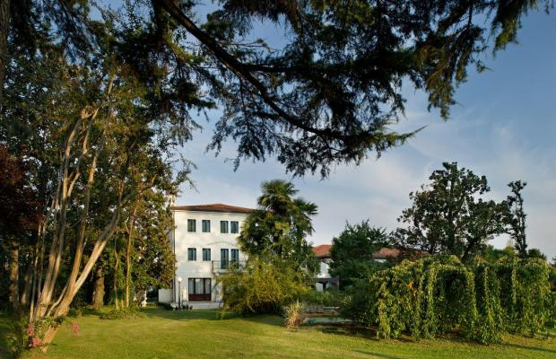 фото отеля Villa Pace Park Hotel Bolognese изображение №17