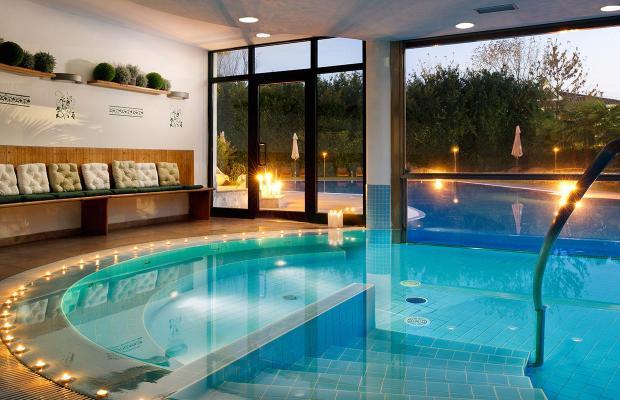 фото Villa Pace Park Hotel Bolognese изображение №14