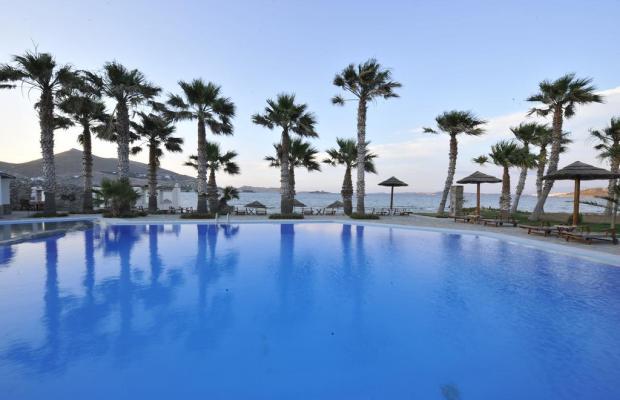 фотографии отеля Astir of Paros изображение №35
