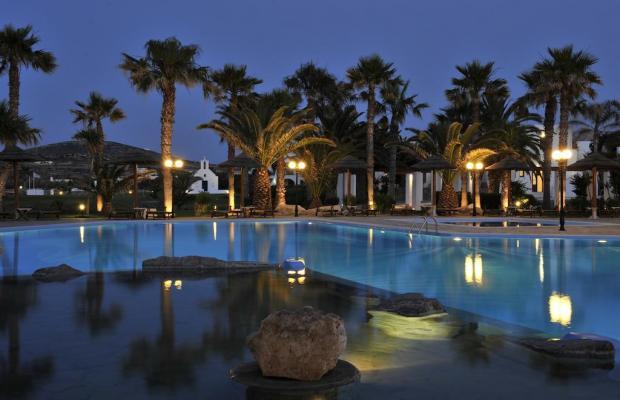 фото отеля Astir of Paros изображение №29