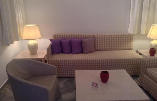 фото отеля Astir of Paros изображение №17