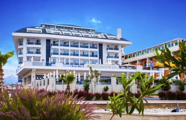 фото отеля White Gold Hotel & Spa изображение №9