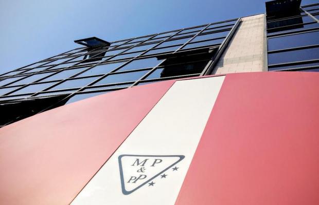 фото Hotel Martini изображение №6