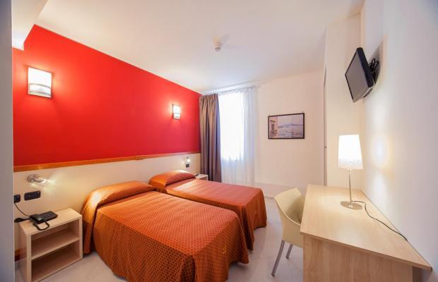 фотографии отеля Hotel Tiempo изображение №7