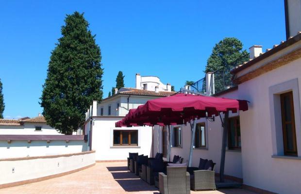 фотографии Villa Tolomei Hotel&Resort изображение №20