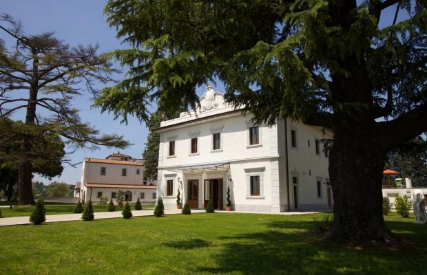 фото отеля Villa Tolomei Hotel&Resort изображение №1