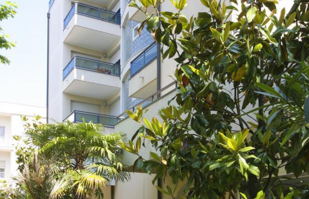 фотографии отеля Residence Le Spiagge изображение №3