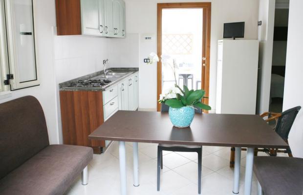 фотографии отеля Villaggio Le Palme изображение №27
