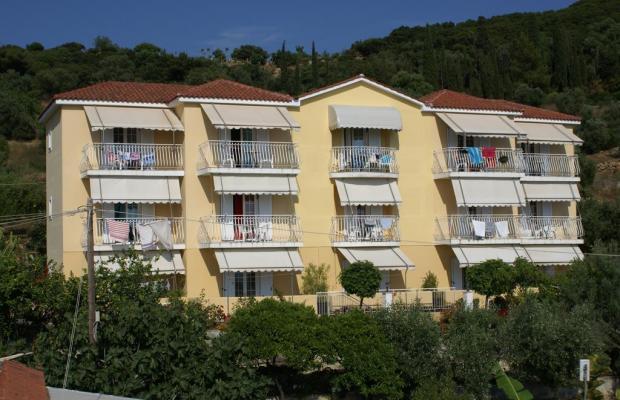 фото отеля Oskars изображение №17