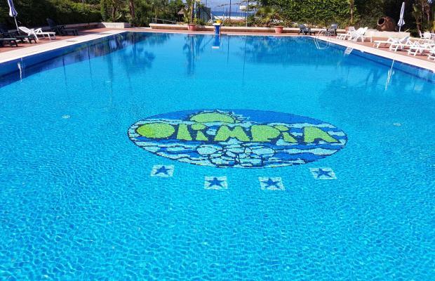 фотографии отеля Villaggio Olimpia изображение №3