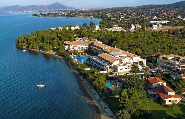 фото отеля Negroponte Resort Eretria изображение №1
