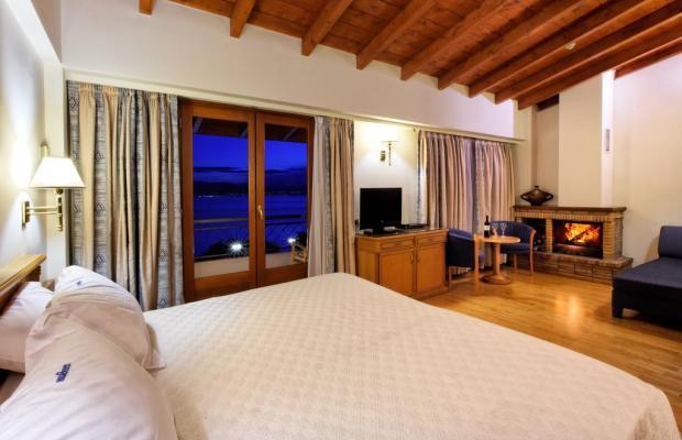 фотографии отеля Negroponte Resort Eretria изображение №15