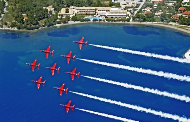 фото отеля Negroponte Resort Eretria изображение №5