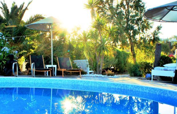 фото Onira Hotels & Apartments изображение №30