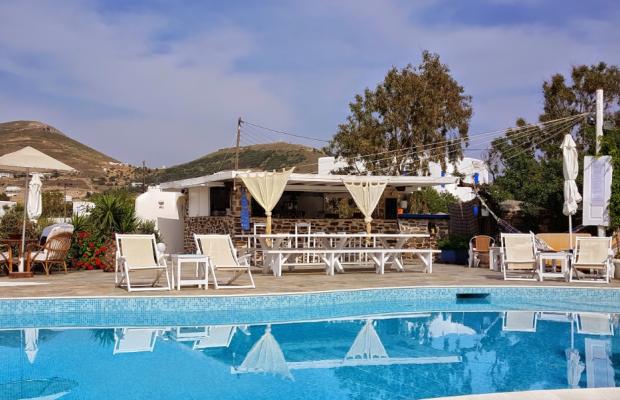 фото отеля Onira Hotels & Apartments изображение №5