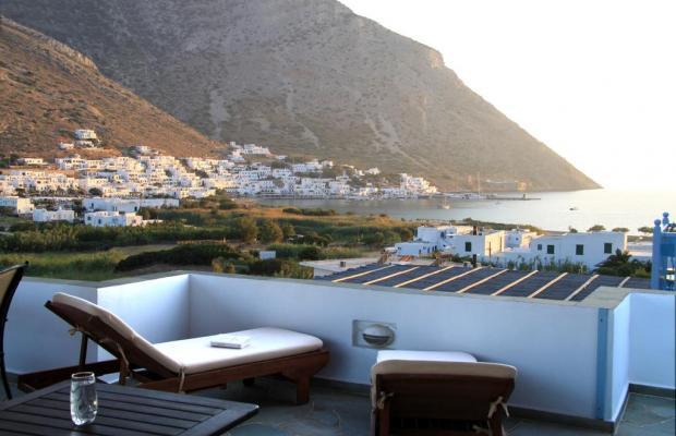 фото отеля Al. Kastinakis изображение №17