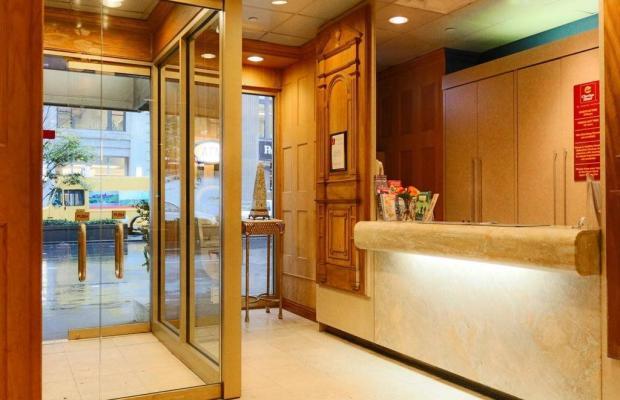 фото отеля Clarion Park Avenue изображение №33