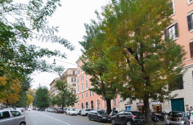 фотографии отеля Mameli Trastevere изображение №3