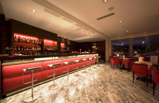 фотографии отеля Antony Palace Hotel изображение №15