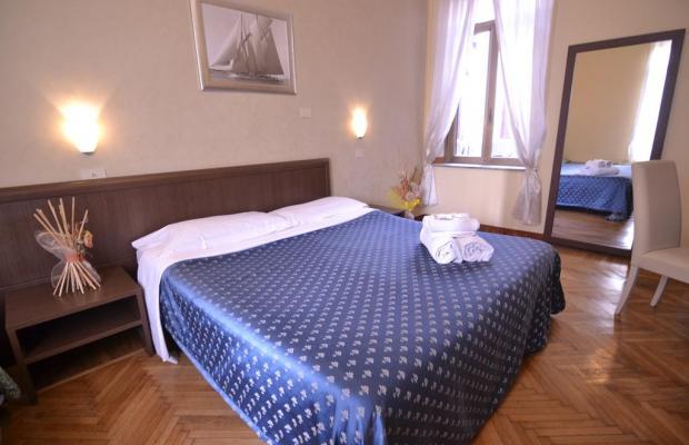 фото отеля Hotel Anacapri изображение №9