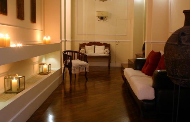 фотографии Hotel Metropolitan изображение №48