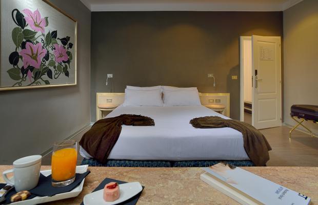 фотографии отеля Hotel Metropolitan изображение №31