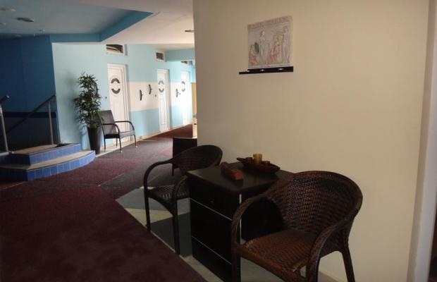 фотографии отеля 9 Queens Spa Hotel изображение №19