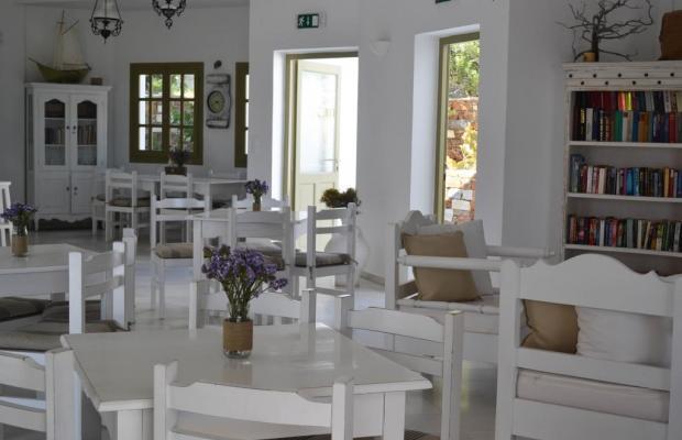 фотографии отеля Artemis Hotel изображение №15