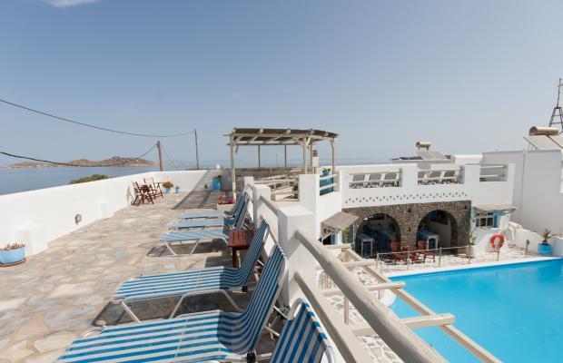 фотографии отеля Captain Dounas изображение №23