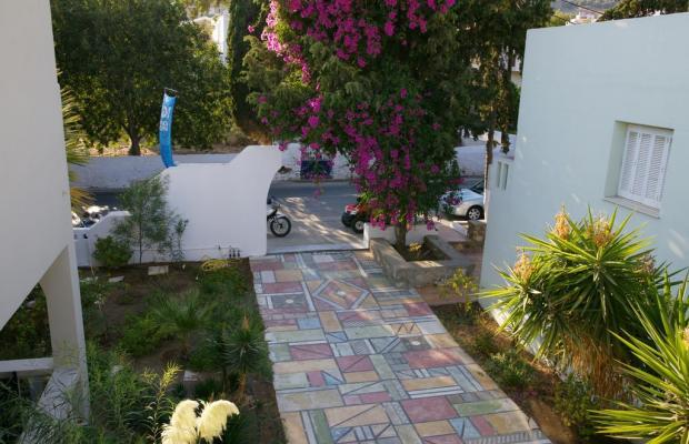 фотографии Elies Hotel изображение №12