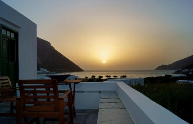 фотографии отеля Alkyonis Villas изображение №35