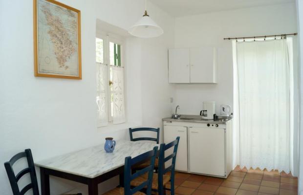 фотографии отеля Alkyonis Villas изображение №19