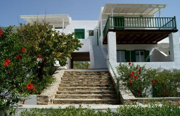 фото отеля Alkyonis Villas изображение №1