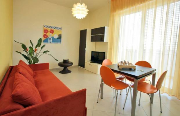 фото Rimini Residence Noha Suite Hotel  изображение №2