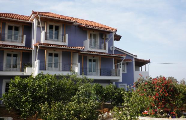 фотографии отеля Villa Eliza изображение №3