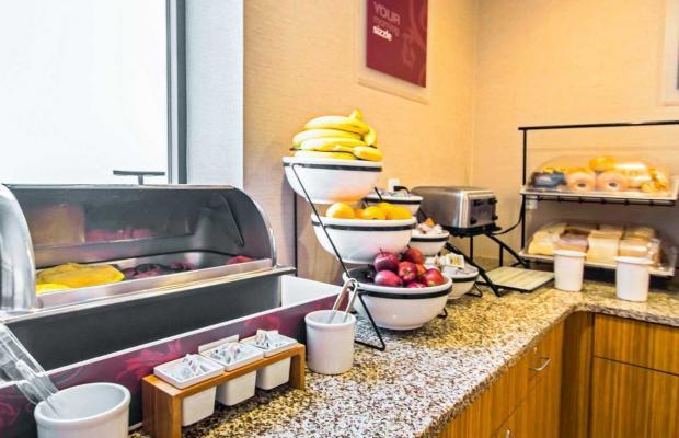 фото Comfort Inn Midtown West изображение №30