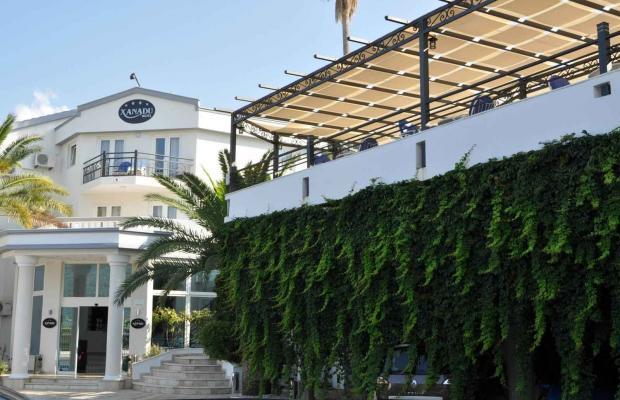 фото отеля Xanadu изображение №5