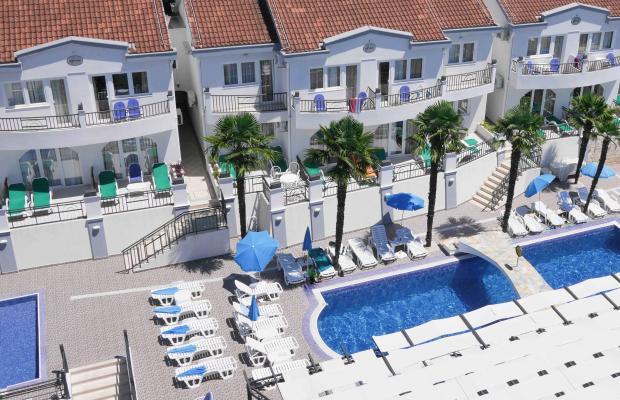 фото отеля Xanadu изображение №1