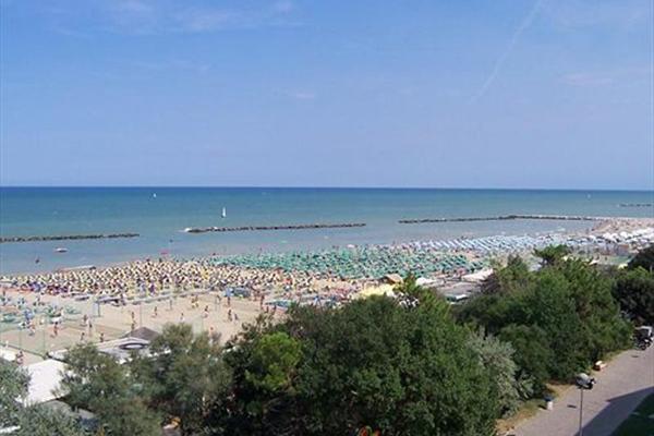 фотографии Mirage Hotel Ravenna изображение №28