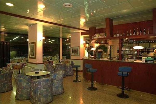 фото отеля Mirage Hotel Ravenna изображение №25