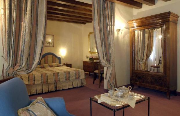 фото отеля Hotel Villa Michelangelo изображение №17