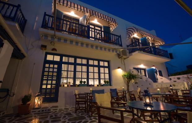 фото Dilion Hotel изображение №2